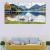Tranh Treo Tường Đôi Thiên Nga