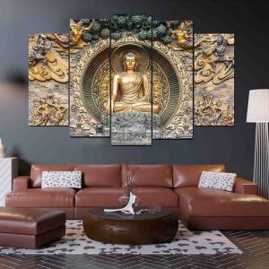 Tranh Treo Tường Đức Phật