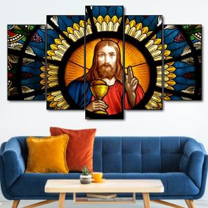 Tranh Treo Tường Thiên Chúa Thánh Linh 2