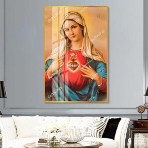 Tranh Treo Tường Đức Mẹ Maria 5