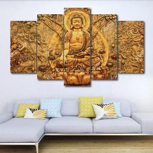 Tranh Treo Tường Đức Phật 2