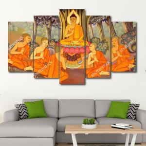 Tranh Treo Tường Đức Phật 3