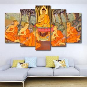 Tranh Treo Tường Đức Phật 6